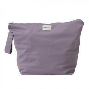 GroVia - Zippered Wetbag - Haze