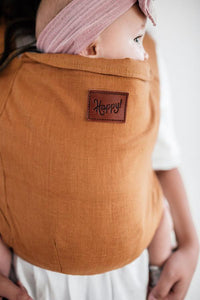 Happy Baby  - Original Baby Carrier | Cider