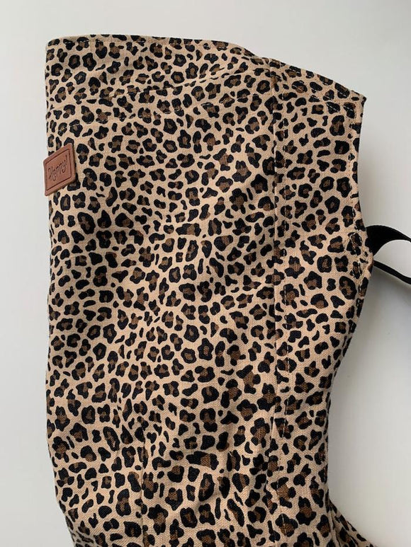 Happy Baby - Original Baby Carrier | Baskins Collection Leopard