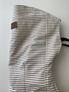 Happy Baby  - Original Baby Carrier | Stone Stripe