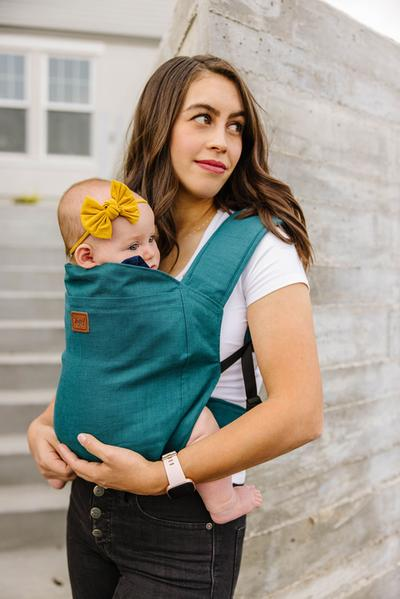 Happy Baby  - Toddler Carrier | Tarn