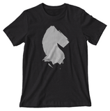 Paintbrush Knight T-shirt