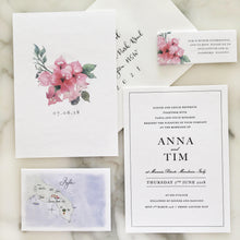 Anna + Tim Wedding