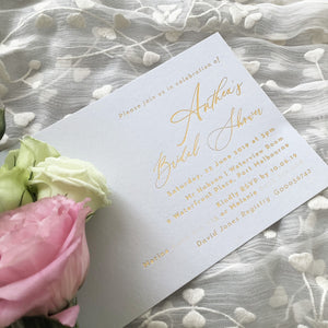 Anthea Bridal Shower