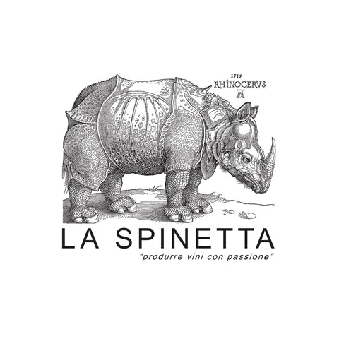 THE SPINETTA