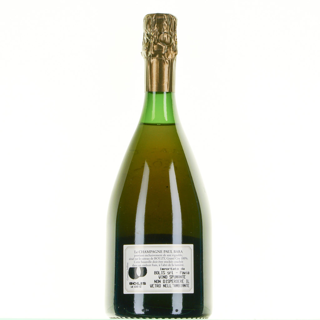 CHAMPAGNE ROSE 2004 BRUT GRAND CRU lt.0,750