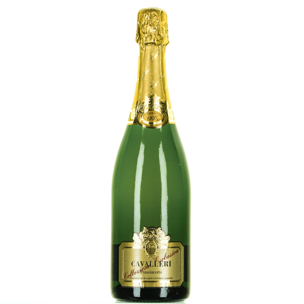 Franciacorta DOCG 1995 EXCLUSIVE COLLECTION lt.0.750