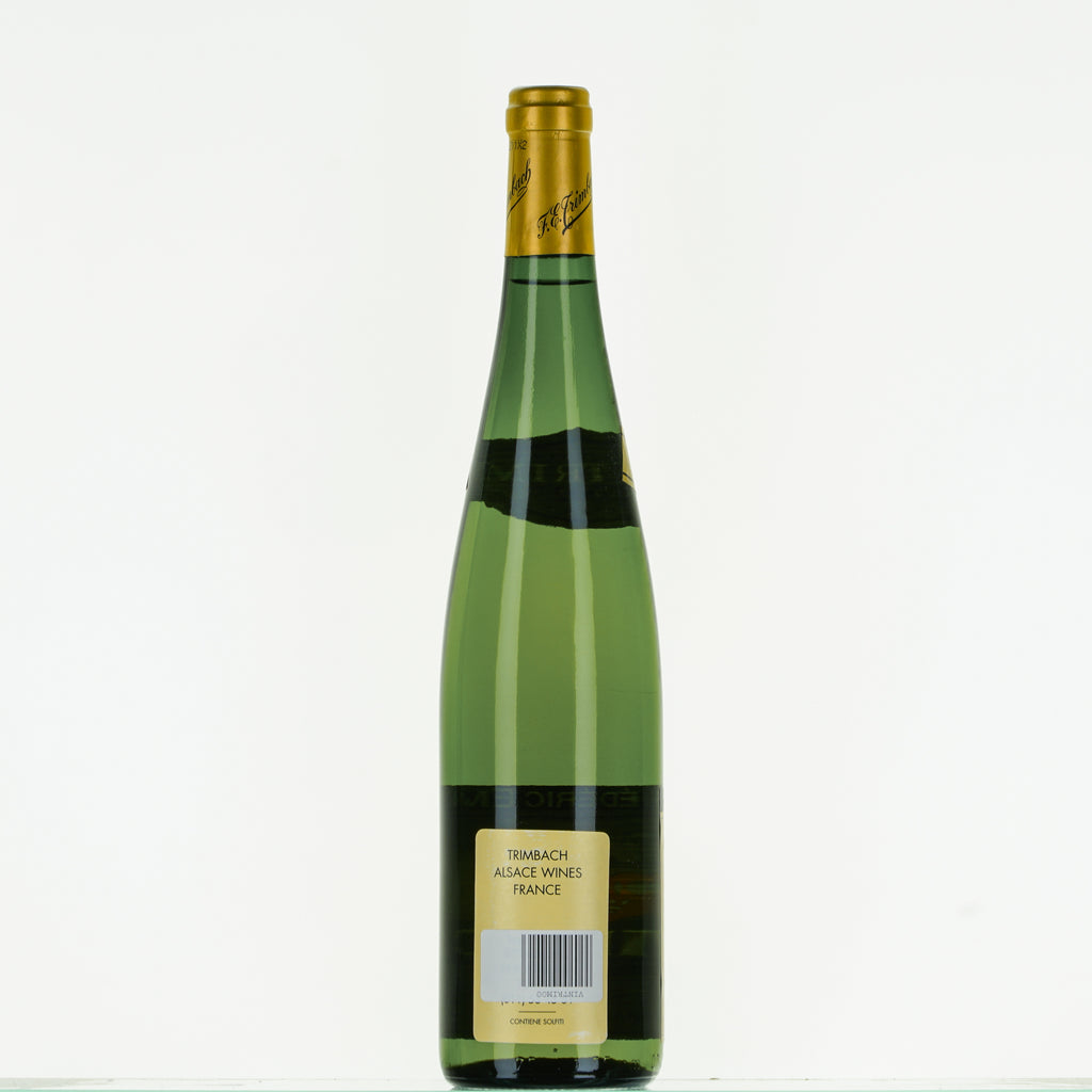 RIESLING 2002 CUVEE FREDERIC EMILE lt.0,750