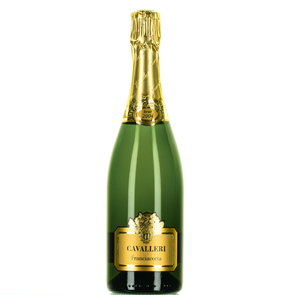 Franciacorta DOCG BRUT COLLECTION 2004 lt.0.750