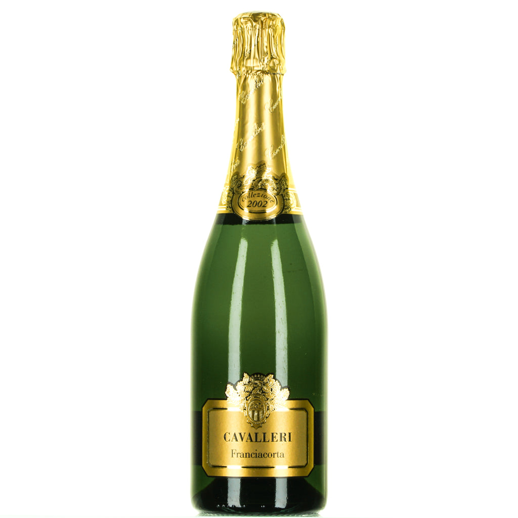 Franciacorta DOCG BRUT COLLECTION 2002 lt.0.750