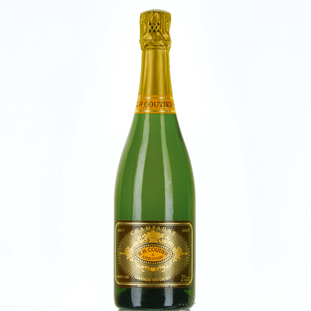 GRANDS Vintages CHAMPAGNE BRUT GRAND CRU lt.0,750
