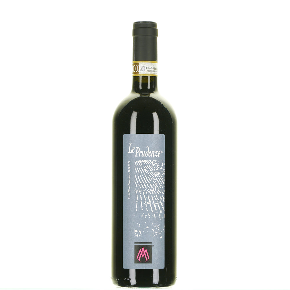GRUMELLO THE Prudenze VALT.SUP.DOCG 2014 lt 0.750