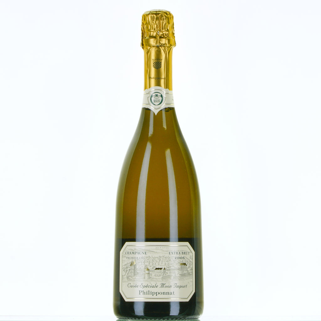 CHAMPAGNE SPECIAL CUVEE 2006 EXTRA BRUT lt.0.750