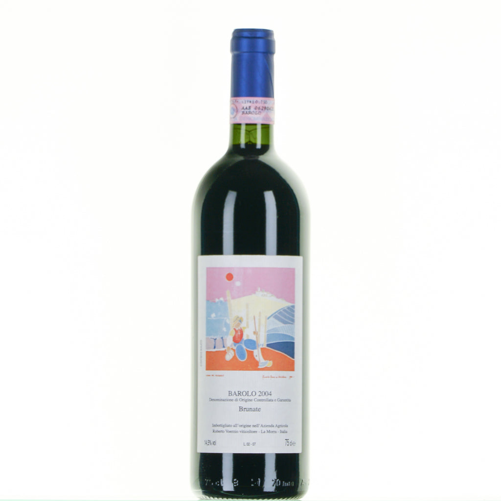 BAROLO BRUNATE 2004 DOCG lt.0.750