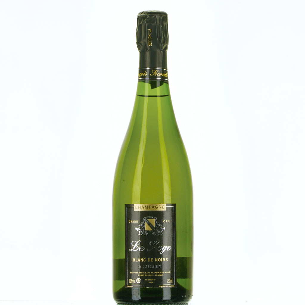 THE LODGE CHAMPAGNE BLANC DE NOIR GRAND CRU lt.0,750
