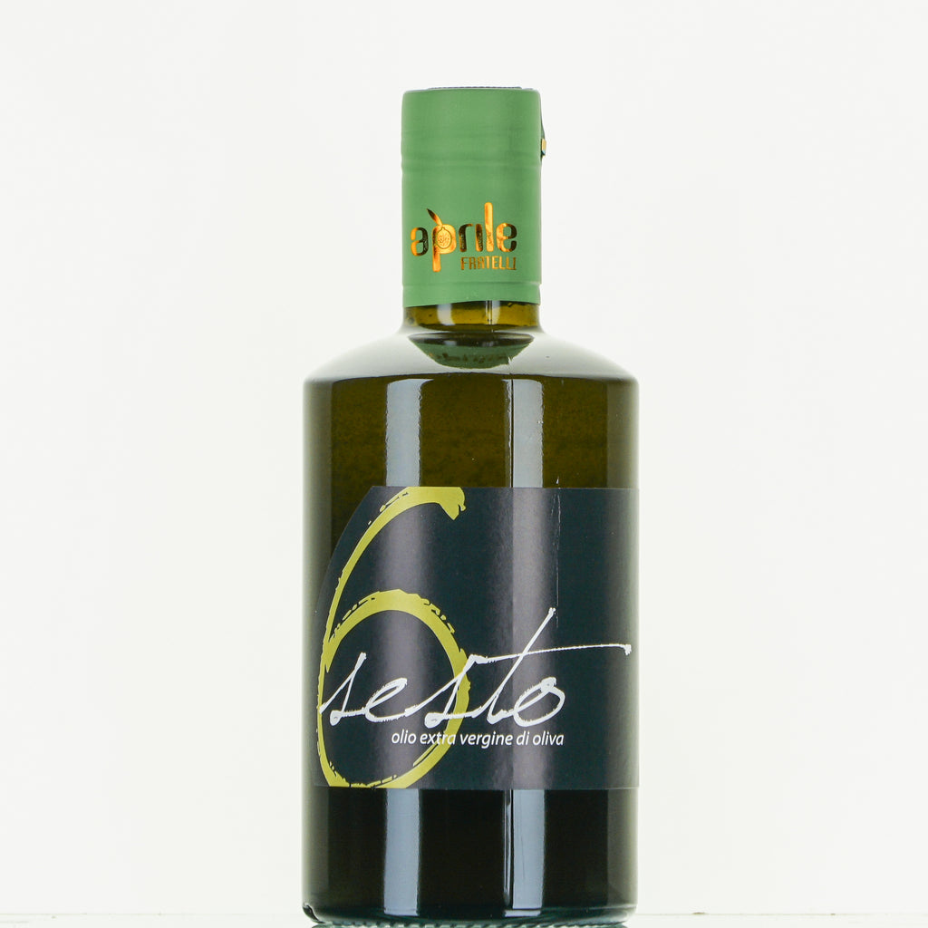 EXTRA VIRGIN OLIVE SIXTH lt.0,500