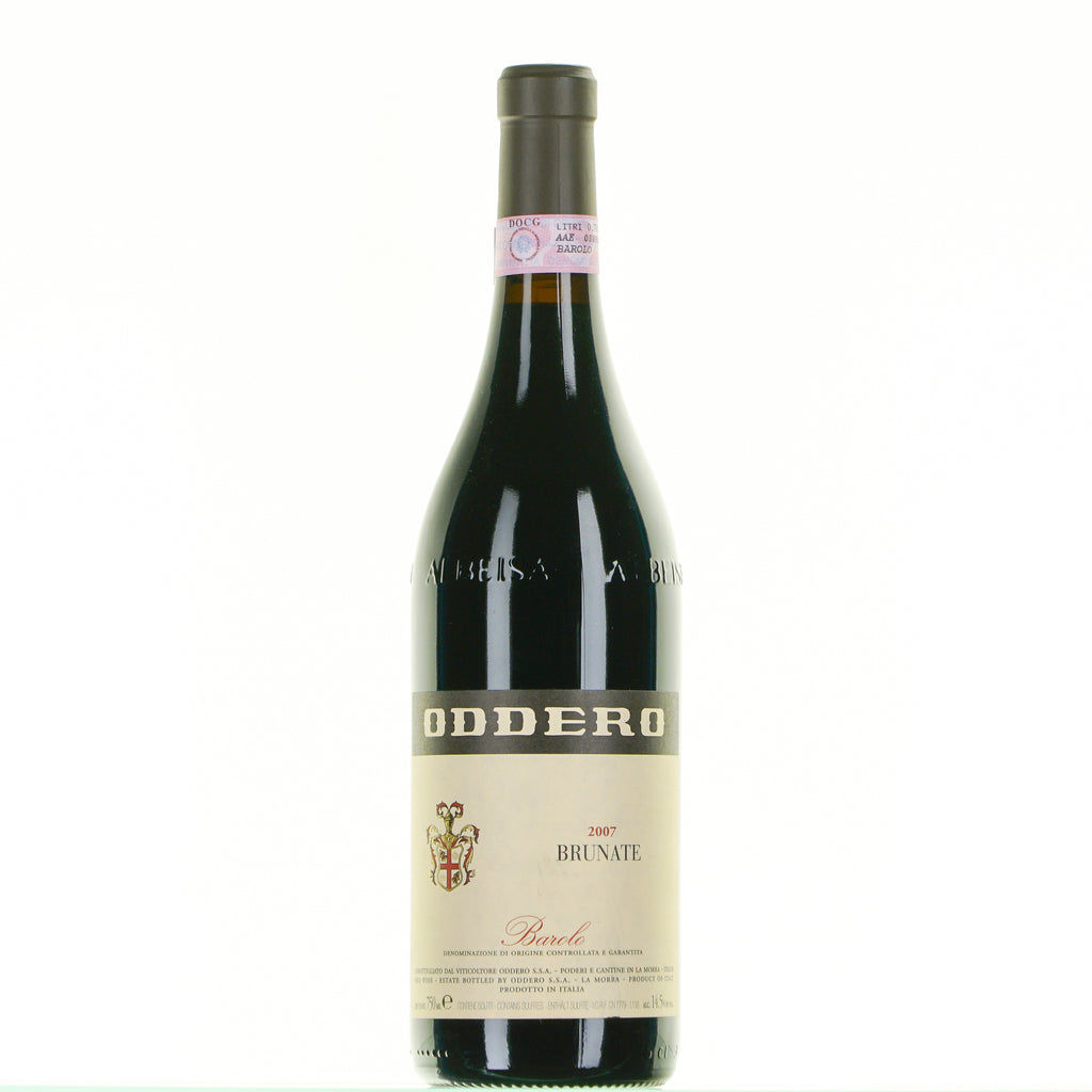 Barolo DOCG 2007 BRUNATE lt.0.750
