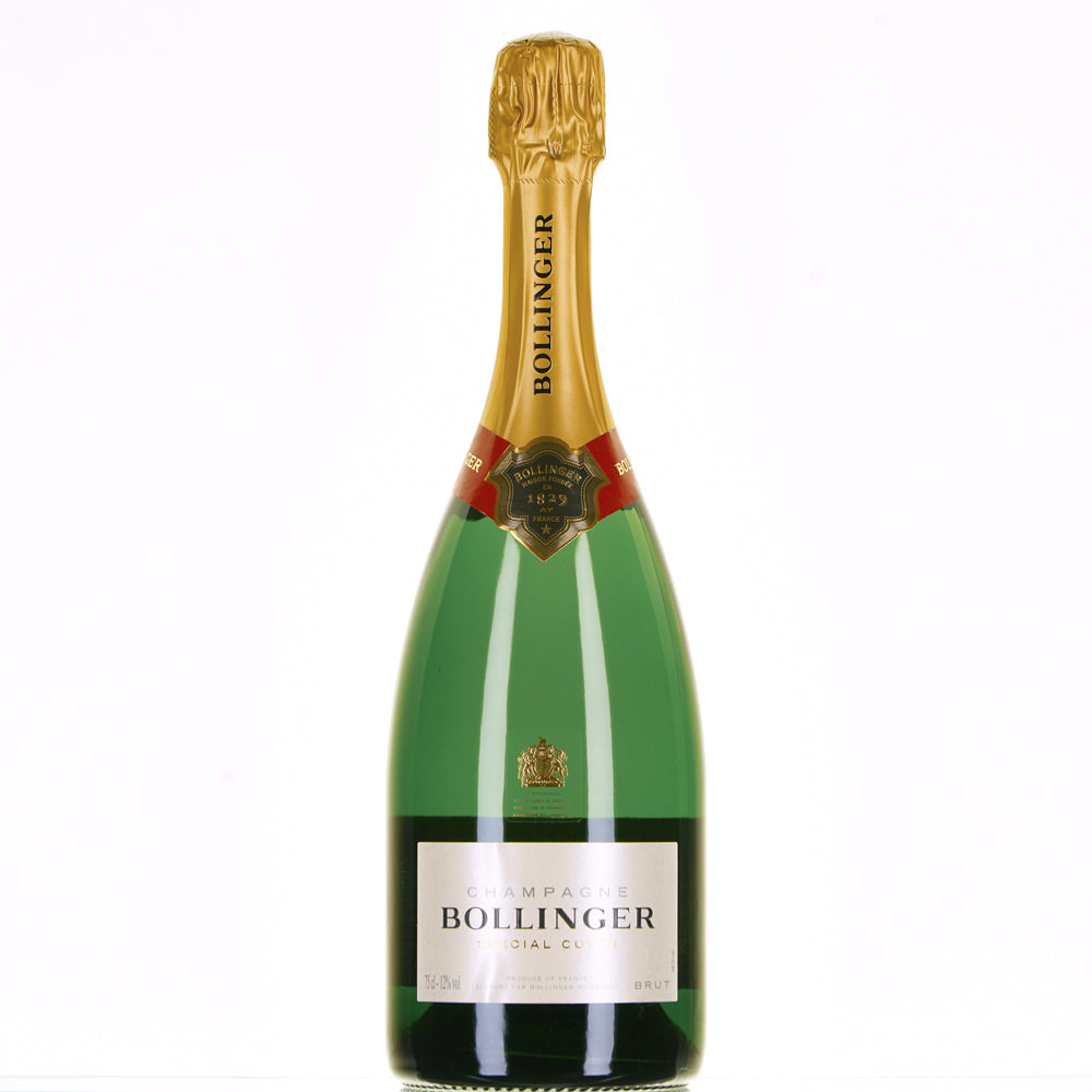 CHAMPAGNE SPECIAL CUVEE lt 0,750