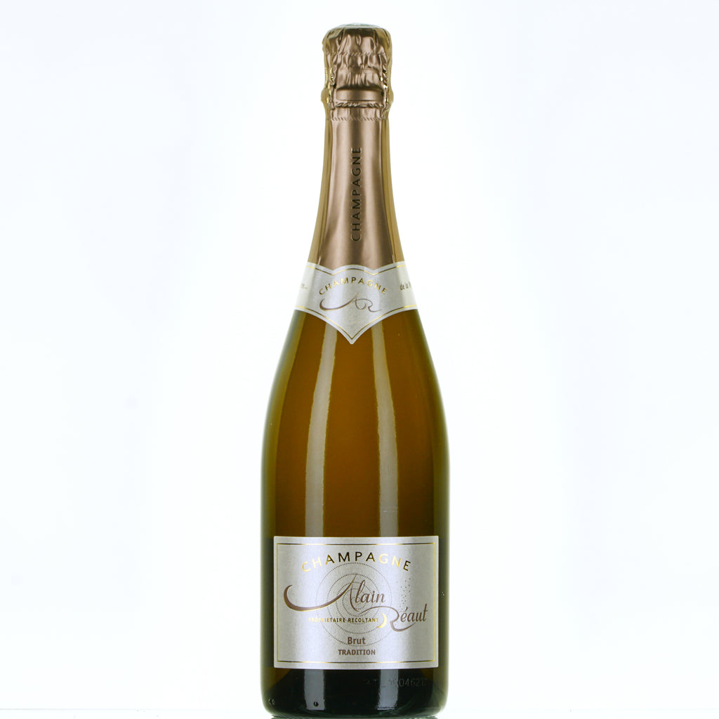 CHAMPAGNE BRUT TRADITION BIOLOGICO lt.0,750