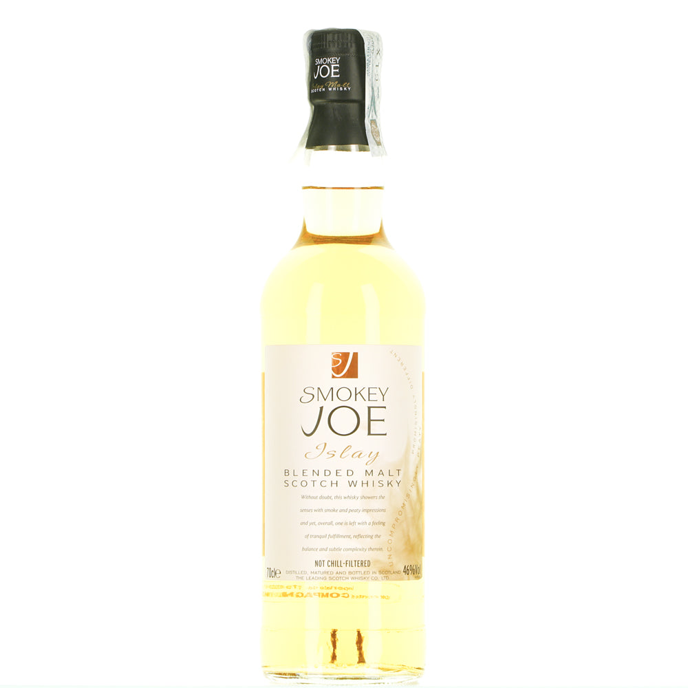 WHISKY SMOKEY JOE BLENDED PEATED 46ᄚ ml 700