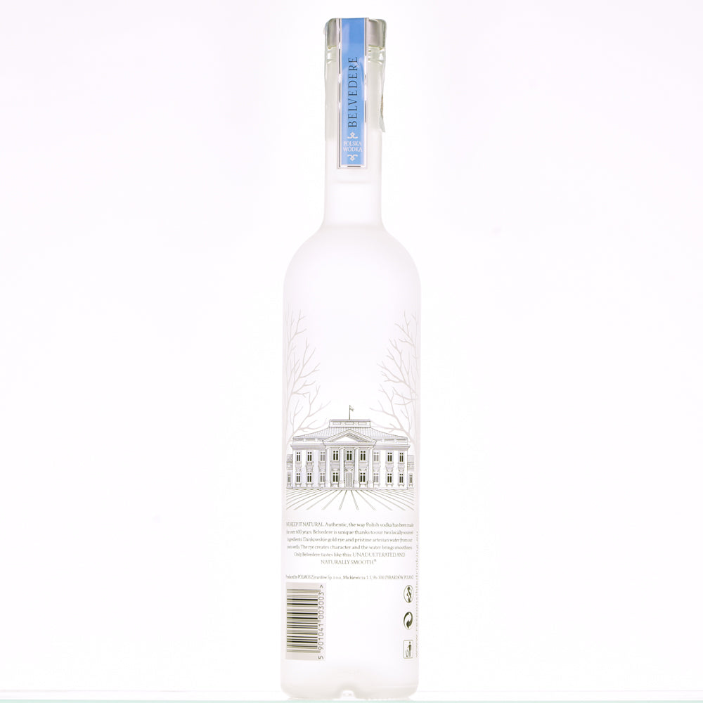 VODKA lt.0,700