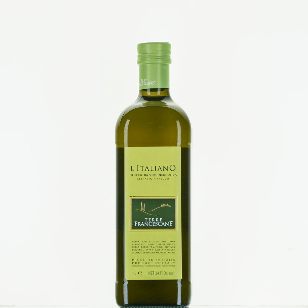 The ITALIAN EXTRA VIRGIN OLIVE LT.1