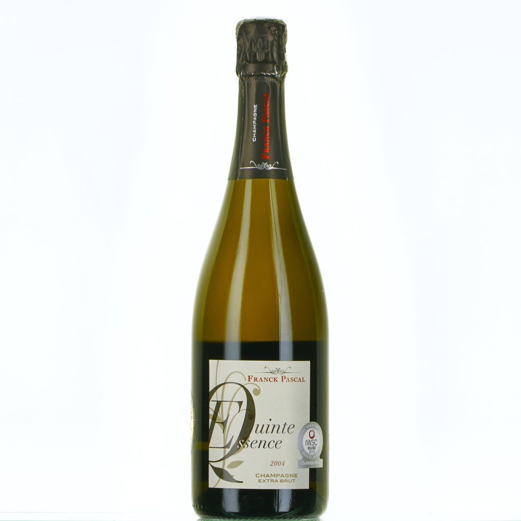 CHAMPAGNE BRUT EXTRA SCENES ESSENCE 2004 lt.0,750