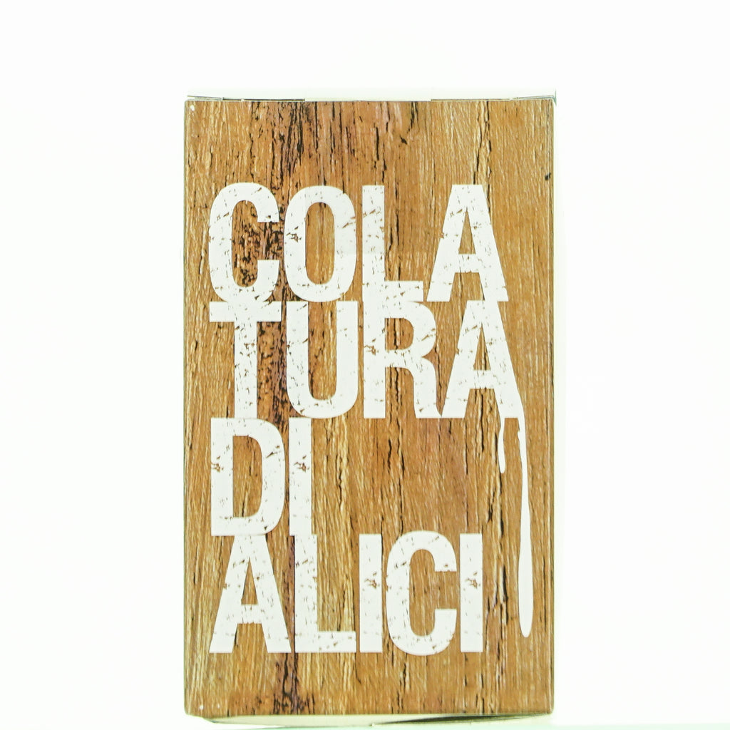COLATURA DI ALICI CETARA ml.50