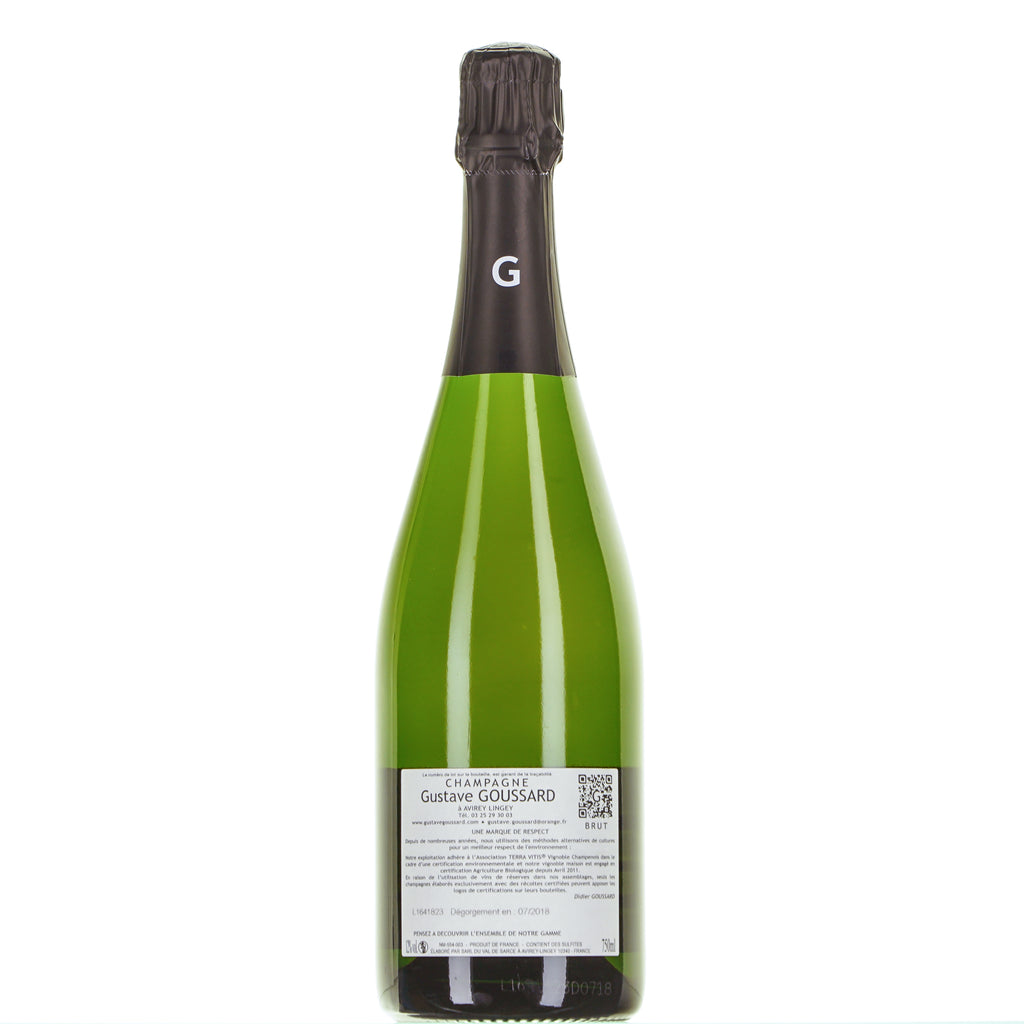 CHAMPAGNE BRUT TRADITION lt.0,750