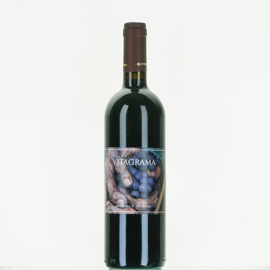 VITAGRAMA 2007 RED WINE lt.0,750