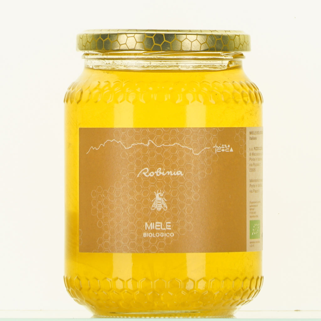 ORGANIC HONEY ROBINIA KG1