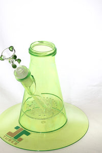 Perc Base w/ Glass
