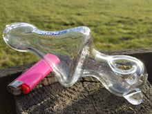 "Load image into Gallery viewer, 7"" Helix™ Classic Hand Pipe"