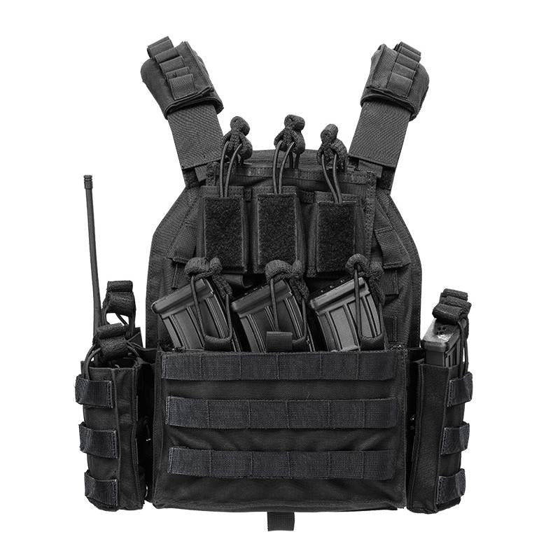 tactical gel blaster vest gear