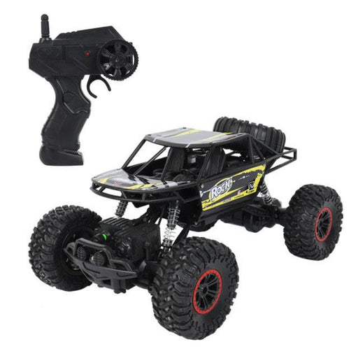 689 4WD High Speed Off-Road RC Car 1:14-ZHENDUO
