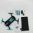 JY018 Mini Foldable RC Pocket Drone-ZHENDUO