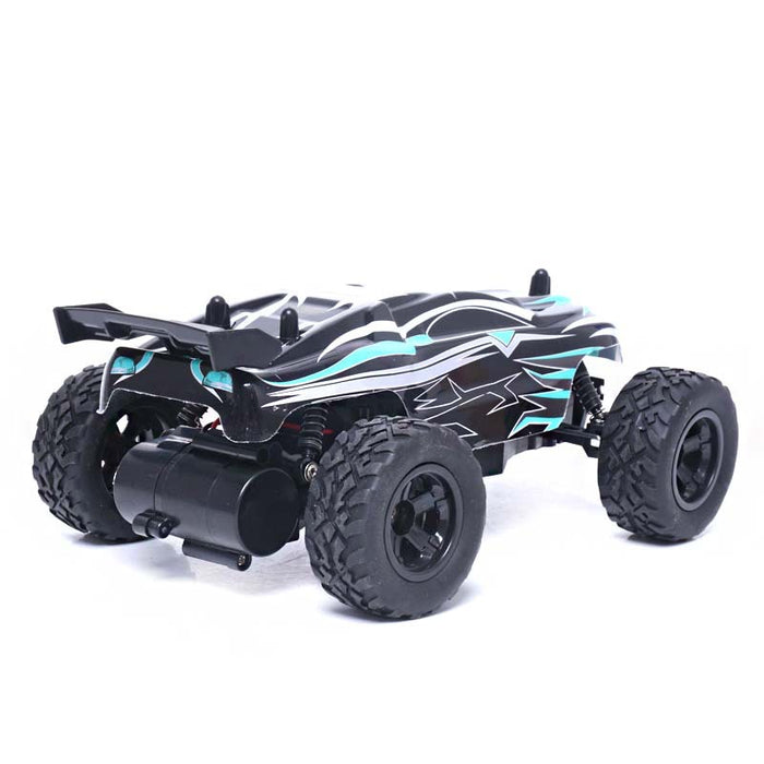 K24-1 2WD RTR Off-road Buggy Monster RC Racing Car 1/24 2.4G-ZHENDUO