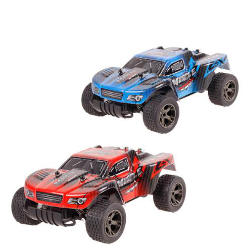 MEOA RC Off-Road 4WD Remote Conrol Vehicle 1:20-ZHENDUO