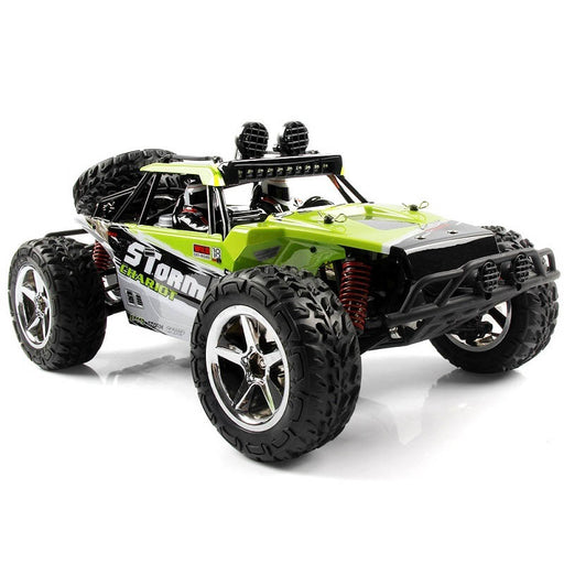 Subotech BG1513 Off-road Vehicle 1/12 2.4GHz 4WD RC Car-ZHENDUO