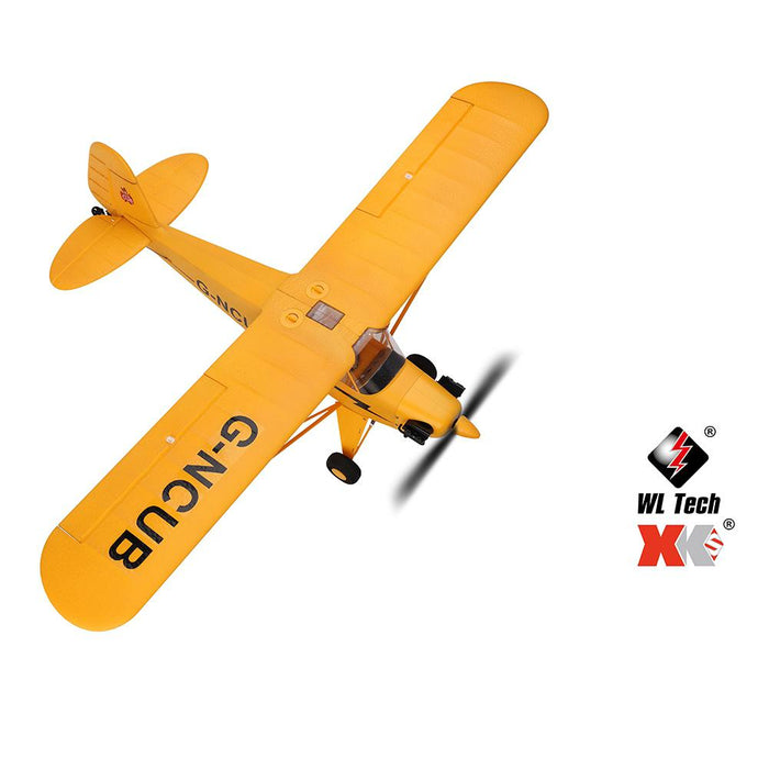 WLtoys XK A160 RC Airplane Brushless 3D/6G 5CH 2.4Ghz-ZHENDUO