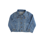 Carter Denim Jacket