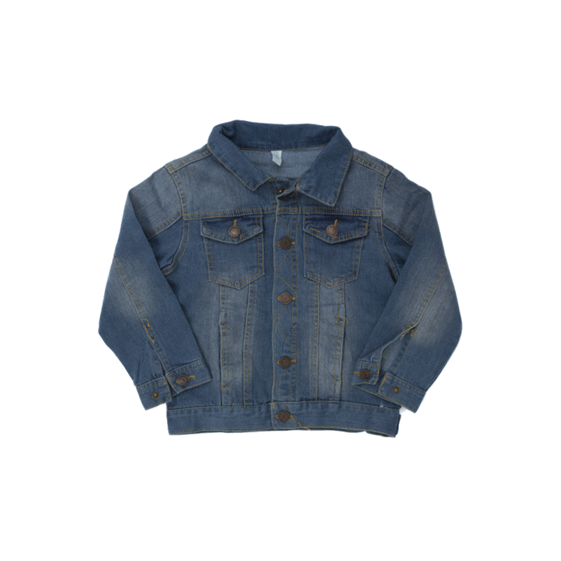Phoenix Denim Jacket