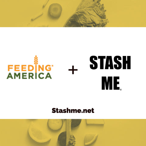 Stash Me Clothing Will Donate To Feeding America