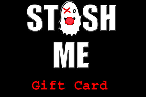 Stash Me Gift Cards