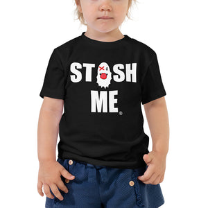 Stash Me® Toddler Ghost T-shirt