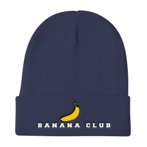 Stash Me® Banana Club Beanies