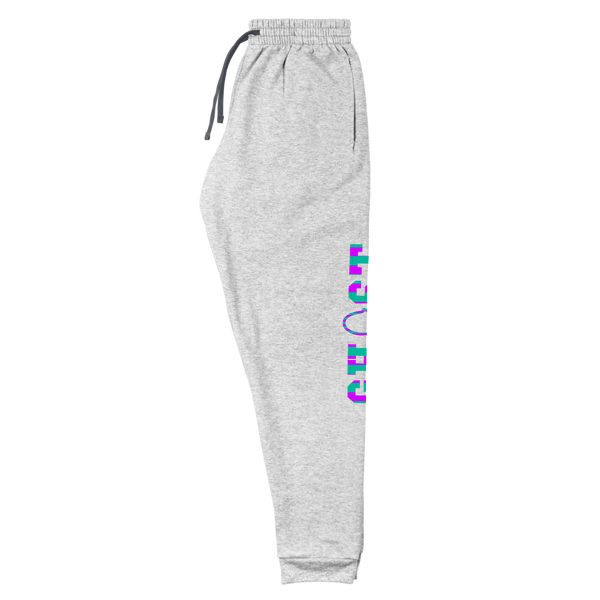 Stash Me - Color Ghost Joggers