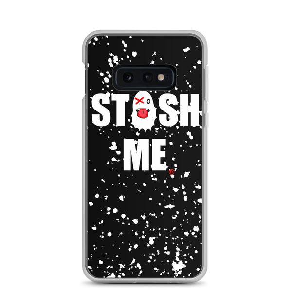 Stash Me® Ghost Samsung Case