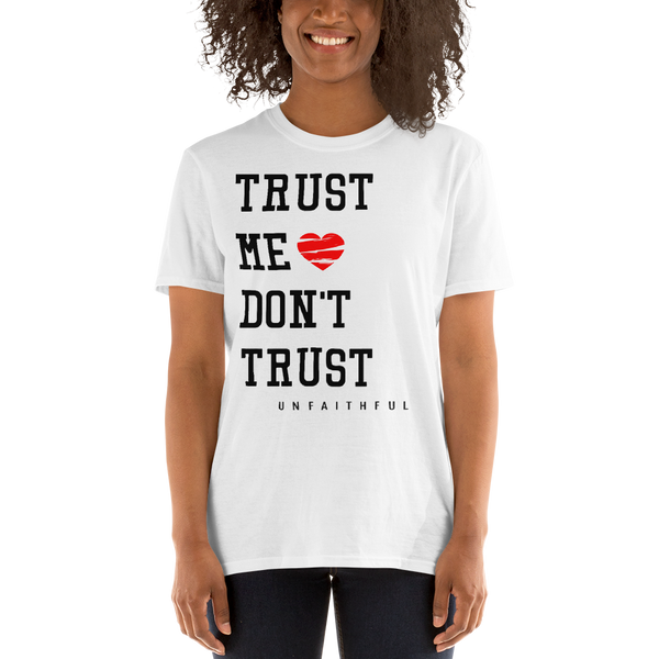Stash Me® Trust Me T-Shirt