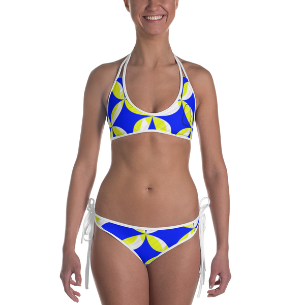 Stash Me® 2 Piece Bathing Suit 2
